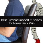 Best Lumbar Support Cushions for Lower Back Pain